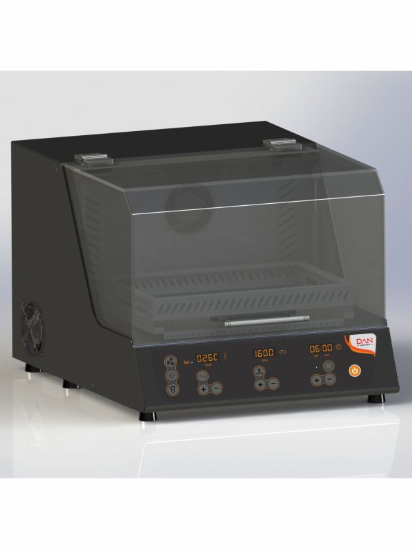 Incubator Shaker WITH COOLING 3900.DNEU