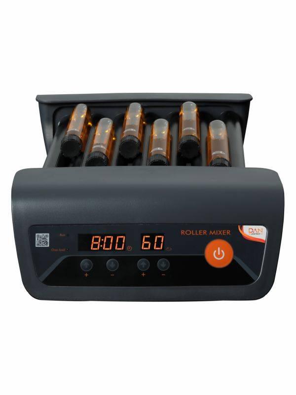 Roller Mixer (New) 4000.DNEU